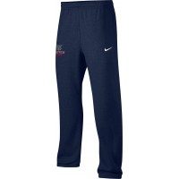 Westview LAX 22: Nike Team Club Fleece Drawstring Pants (Unisex) - Navy Blue