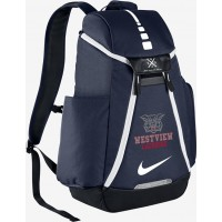 Westview LAX 28: Nike Elite Max Air Team 2.0 Backpack - Navy Blue